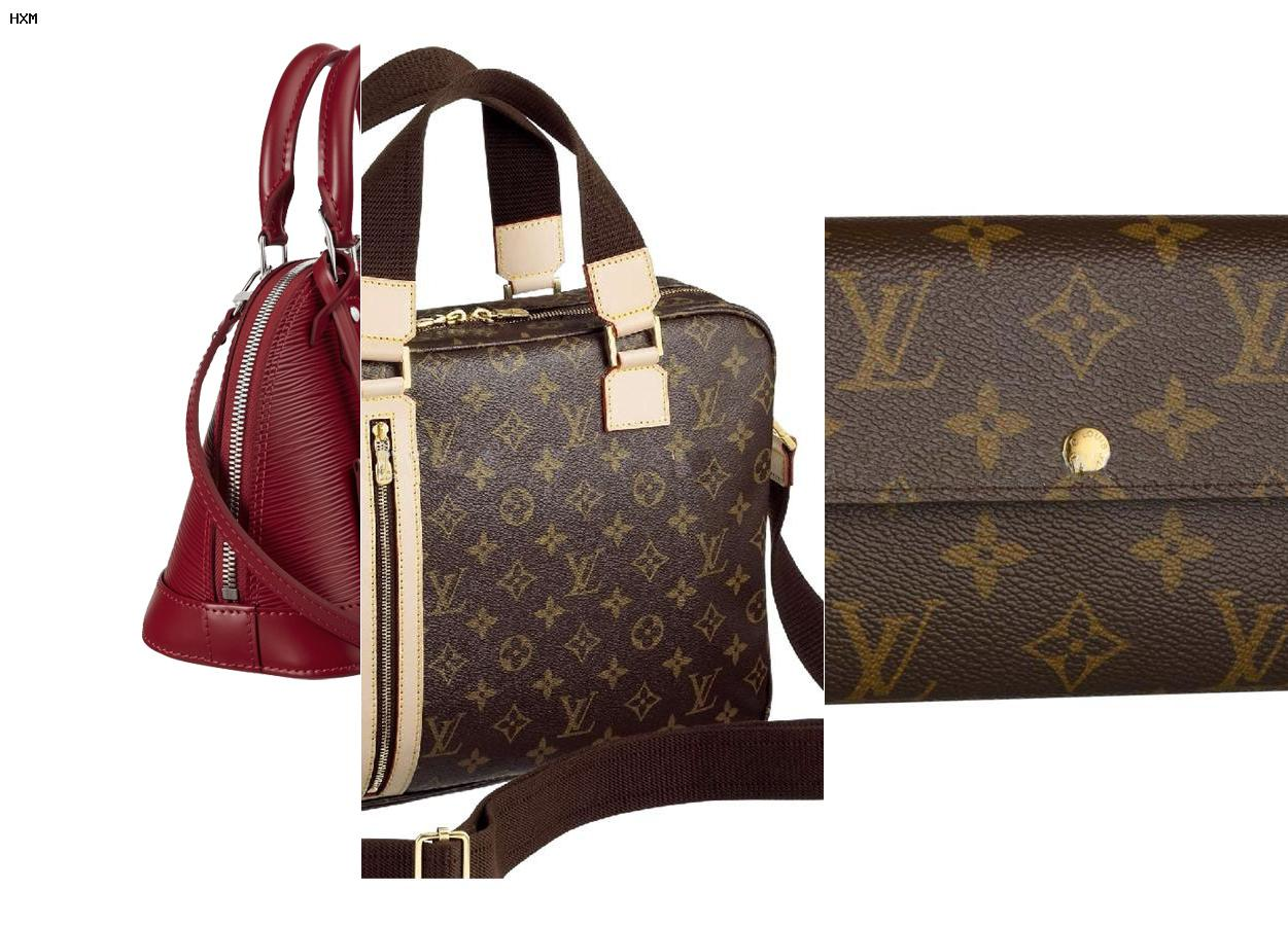 louis vuitton borse originali usate