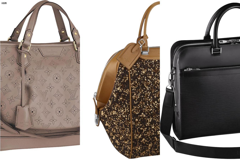 nuova collezione borse louis vuitton