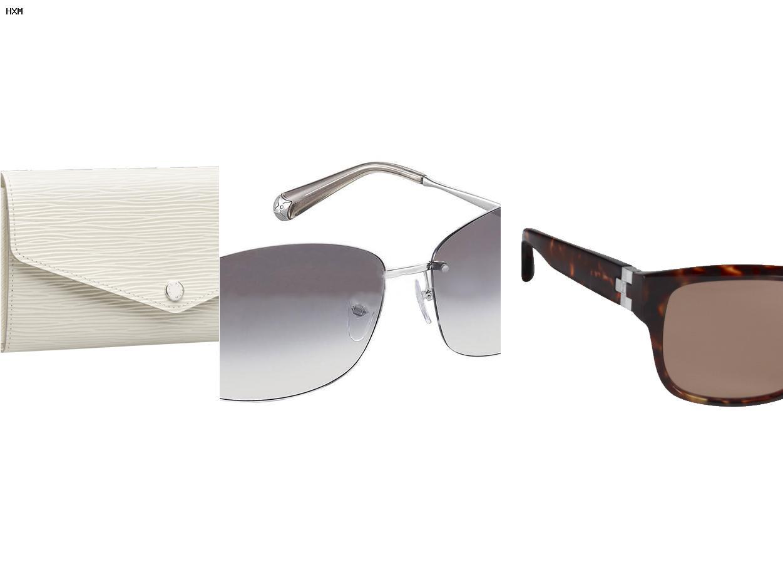 occhiali da sole louis vuitton uomo prezzo